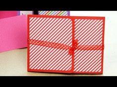 Multi-pic / Mini album Scrapbook para San Valentin
