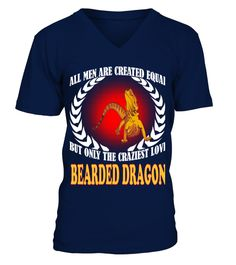 """# BEARDED DRAGON Animals Lover .  HOW TO ORDER:1. Select the style and color you want2. Click """"Buy it now""""3. Select size and quantity4. Enter shipping and billing information5. Done! Simple as that!TIPS: Buy 2 or more to save shipping cost!This is printable if you purchase only one piece. so don't worry, you will get yours.Guaranteed safe and secure checkout via: Paypal 