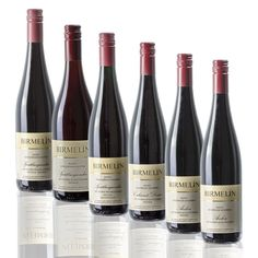 Kennenlernpaket Rotwein trocken bis harmonisch   Weingut Birmelin - Kaiserstuhl