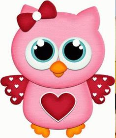 I think I& in love with this shape from the Silhouette Online Store! Owl Crafts, Diy And Crafts, Paper Crafts, Owl Clip Art, Owl Art, Silhouette Online Store, Cute Clipart, Cute Owl, Cute Images