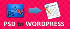 Top 10 PSD to WordPress Conversion Service Providers