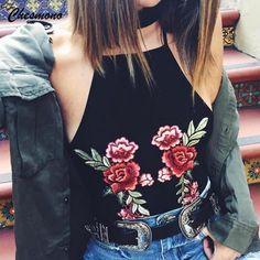 """Flower patch Cami – amylynne ! ! ! USE CODE """"PINTEREST"""" FOR 10% OFF YOUR FIRST ORDER ! ! !"""