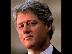 The Real Bill Clinton - Documentary - YouTube