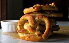 Auntie Anne's Pretzels: Copycat Recipe - Recipes | Riverbender.com