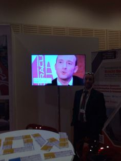 La vidéo de notre témoignage Oracle OpenWorld 2013