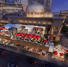 13 Changes Coming to the Vegas Strip in 2016