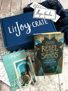 13 Things Every Harry Potter Fan Needs - Rae Gun Ramblings Litjoy Crate, Mail Gifts, Monthly Subscription Boxes, Polymer Clay Miniatures, Books For Teens, Gift For Lover, Gift Baskets, Book Worms, Crates