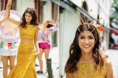 Fantasias de Carnaval da FARM para 2016 - Sol                                                                                                                                                                                 Mais