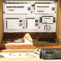 Early Rockford Fosgate built by longtime Fanatics! Car Audio Installation, Car Audio Systems, Rockford Fosgate, Car Amplifier, Old School Cars, Thanks For Sharing, Jr, Beast, Thankful
