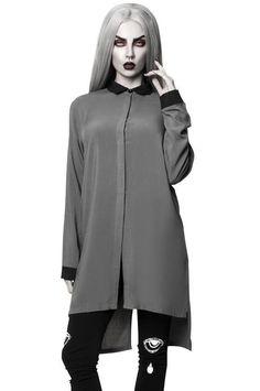 Talisman | SHIRT DRESS