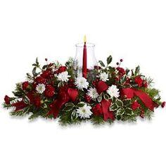 Christmas Flower Arrangements   Christmas Flowers, Christmas Flower Arrangements / Fair Hill Florist