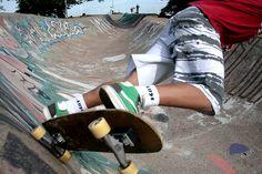 Skate no Parque Marinha do Brasil |  Foto: Jonathan Heckler/PMPA |  Homenagem da Foxter Cia. Imobiliaria |  http://www.foxterciaimobiliaria.com.br
