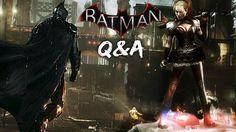 Batman Arkham Knight: Batman Leaves Gotham, Harley Quinn Kills? (Q&A)