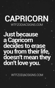😅 I'm a Capricorn! This is so amusing & exactly why I think it's fun & a great conversation starter. Capricorn Aquarius Cusp, Capricorn Quotes, Zodiac Signs Capricorn, Zodiac Sign Facts, My Zodiac Sign, Zodiac Quotes, Zodiac Star Signs, Horoscope Signs, Capricorn Relationships