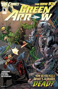 34 best my green arrow collection images on pinterest comics the mystery woman plaguing green arrows life is exposed but the shocker isnt who she is its what she is plus the final battle with midas fandeluxe Images