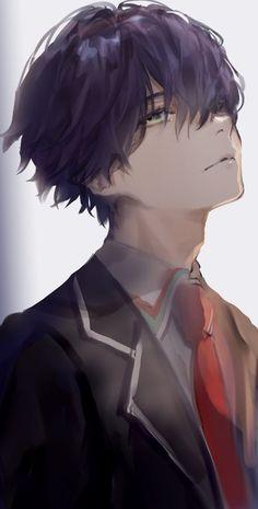 Anime Oc, Garçon Anime Hot, Pelo Anime, Dark Anime Guys, Cool Anime Guys, Handsome Anime Guys, Fanarts Anime, Anime Characters, Anime Boy Zeichnung
