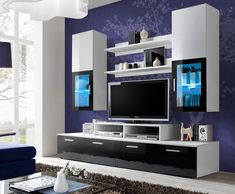 7 Amazing Small Living Room With TV To Inspire You
