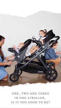 More Than 5 strollers baby cochecitos bebe kinderwagen baby passeggini baby Double Baby Strollers, Twin Strollers, Best Double Stroller, Double Stroller Travel System, Toddler Stroller, Baby Jogger City Select, Baby Necessities, Baby Essentials, Baby Education