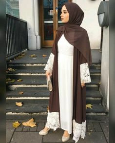 Islamic Fashion, Muslim Fashion, Modest Fashion, Street Hijab Fashion, Abaya Fashion, Muslim Dress, Hijab Dress, Eid Outfits, Fashion Outfits