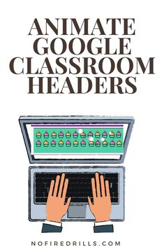Amplify your Google Classroom – Be your best teacher! Easily animate google classroom! Love all these cute teaching animation options! nofiredrills.com Classroom Activities, Classroom Ideas, Classroom Teacher, Online Classroom, Teacher Binder, Flipped Classroom, Teacher Organization, Teacher Hacks, Teacher Stuff