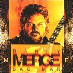 Randy Bachman - Merge