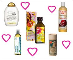 """5 Whiff-Worthy Natural Hair Products to Treat Your... 