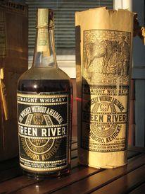 Green River Whiskey