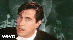 Music video by Bryan Ferry performing Don't Stop The Dance. Roxy Music, Music Tv, Dance Music, Music Songs, Music Videos, Anglo Saxon, Otis Taylor, Hey Joe, Wall Of Sound