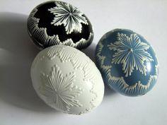 Dekorácie - Súprava kraslíc - 2382896