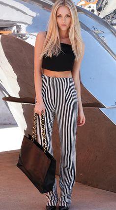 Fashion Blogger Style | Peace Love Shea