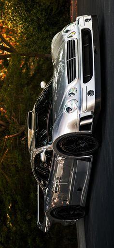 (°!°) Mercedes Benz AMG CLK GTR