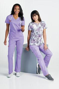 Scrubs: Nursing Uniforms and Medical Scrubs Cute Nursing Scrubs, Nursing Clothes, Scrubs Outfit, Scrubs Uniform, Scrubs Pattern, Stylish Scrubs, White Scrubs, Greys Anatomy Scrubs, Phlebotomy