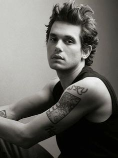 John Mayer - probably one of the best ballad writers of all time :)