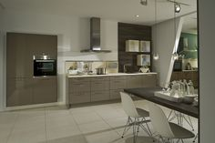 Kitchen Inspiration - for a FREE measure and design service call us on 01902 710545, email us info@rbyr.co.uk.  See more of us at http://www.rbyr.co.uk and https://www.facebook.com/roombyroomwolverhampton