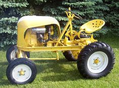 Frazer Tractor - Google Search