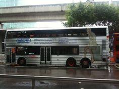 RIMOWA BUS