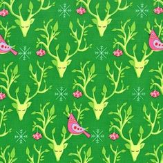 Festive Nest in Evergreen (Tamara Kate - Festive Forest)