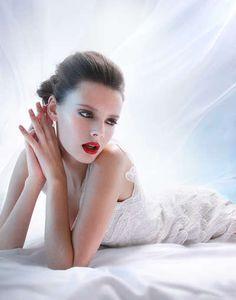 46 Gorgeous Goddess Editorials