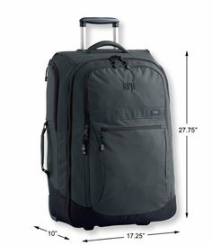 ECBC Pegasus Wheeled Backpack | Travel | Pinterest | Pegasus ...