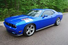 Dodge Challenger - used dodge challenger sms - Mitula Cars 2011 Dodge Challenger, Dodge Srt, Cadillac, Audi, Plymouth Muscle Cars, Dodge Vehicles, Nissan Gt, Pony Car, Dodge Trucks