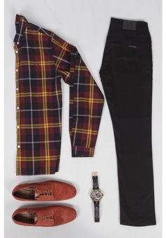 Masdings.com - Men's Fashion - Designer Clothing for Men - Party season approaches