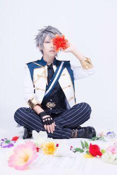 Asae Ayato (浅絵綾人)  Izumi Sena  Ensemble Stars