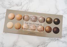Laura Geller   The Delectables: Eye Shadow Palette: Katie Kirk Loves Blog @laurageller #makeup #beauty