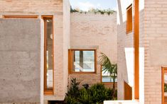 Gallery of Brick Award 20: A Tribute to High Quality Brick Architecture - 18 Brick Architecture, Architecture Images, Jaime I, Ted, Courtyard House, Construction Design, Village Houses, Architect House, Brickwork