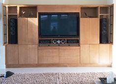 16 Custom Media Cabinets Ideas Design Media Cabinet Custom Design
