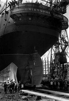 NAVE SCUOLA CRISTOFORO COLOMBO 1928 - 1943