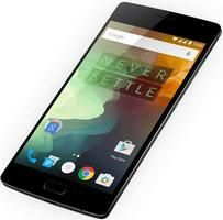 """New Launch! Buy OnePlus 2 64GB Online from Amazon India store. The OnePlus 2 Flagship Killer smartphone (Sandstone Black color) will be available with Invite system. You need in an invitation to order it. OnePlus 2 features 4GB RAM, 5.5"""" FHD screen, Octa-Core Snapdragon 810, Android 5.1, Dual SIM 4G, Fingerprint Scanner etc. Find details procedure how to buy it below."""