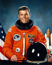 Stephen Scot Oswald; STS-42, STS-56, STS-67