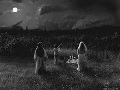 Witches esbat