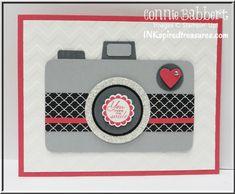 punch art camera - A Round Array stamp set InkspiredTreasures.com » Blog Archive » July 2013 Tour de Freaks!